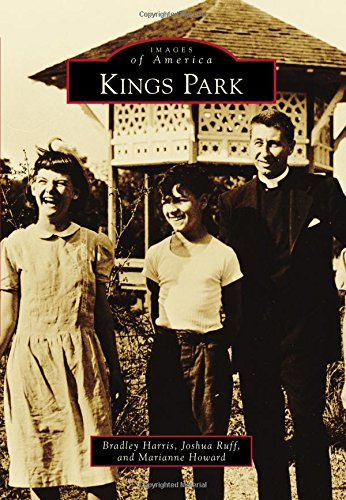 Kings Park (Images of America) -