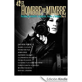 EL HOMBRE DE MIMBRE N.º4 (Ediciones 42)
