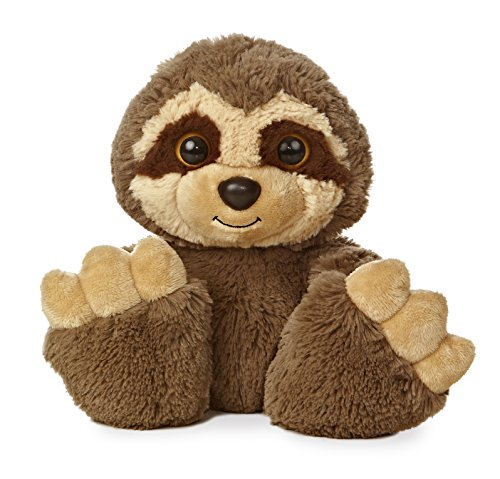 Taddle Toes Sassafras Sloth 10 by Aurora