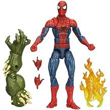 Marvel The Amazing Spider-Man 2 Marvel Legends Infinite Series The Amazing Spider-Man Figure 6 Inches