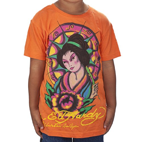 Ed Hardy Big Girls