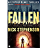 Fallen (A Private Investigator Series of Crime and Suspense Thrillers, Book 5)