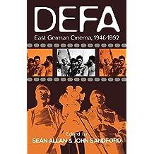 Defa:East German Cinema 1946-1992