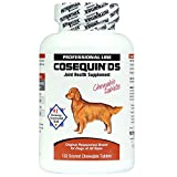 Nutramax Cosequin DS Double Strength Chewables, 132 Count