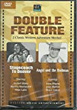 Double Feature: Stagecoach to Denver & Angel and the Badman