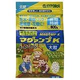 ハイポネックスジャパン:マグァンプK大粒 600g