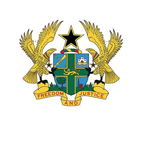 Ghana Coat - 3