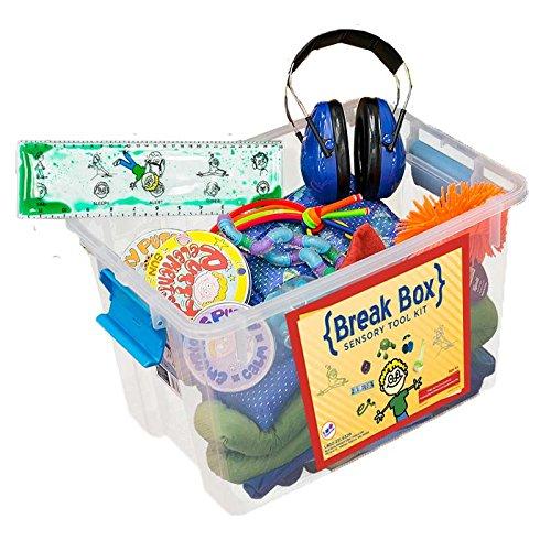 Classroom Break Box - Super Kit