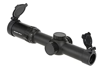Primary Arms 1-6X24mm SFP Riflescope - best scope for ar 10