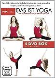 Das Ist Yoga-die Komplette Serie [Import anglais]