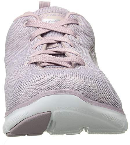 Lilla Alta Energia Appello Donne 2 Da Ad 0 Flex Tennis Skechers Delle Scarpa B4q1w0P0
