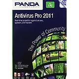 Panda Antivirus Pro 2011 1-PC- Soft Pack