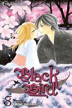 Black Bird, Vol. 8 by [Sakurakouji, Kanoko]