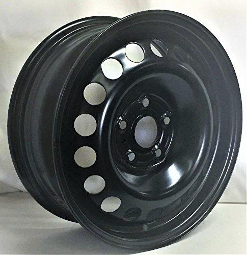 Chevy Sonic Lug Steel Wheel