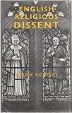 English Religous Dissent 9780521061421