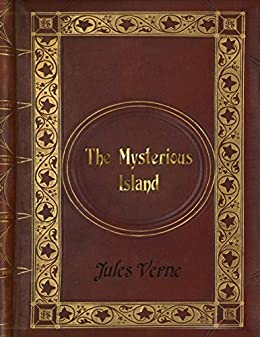 Download mysterious island the jules verne ebook