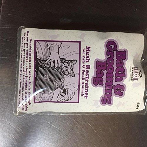 Cage Cat General Cage (PUPPY, CAT & RABBIT BATH SACK)