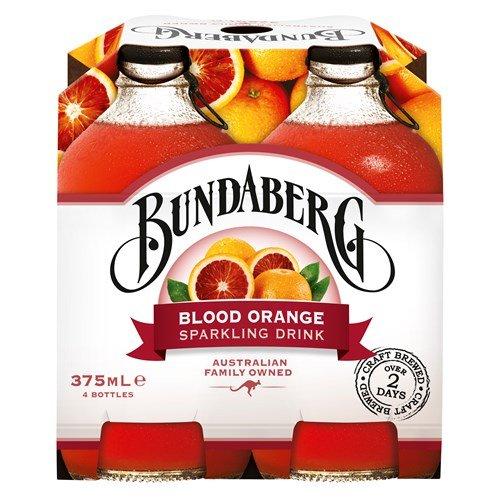 Bundaberg Sparkling Drink Price