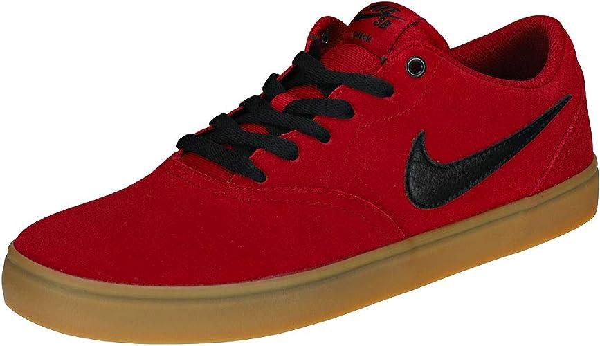 Nike Men's Skateboardschuh Sb Check
