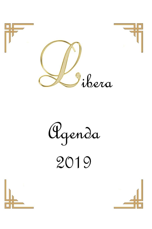 Agenda Libera 2019: Amazon.es: Zoraida Libera: Libros