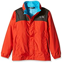 The North Face boys Resolve Reflective Jacket (Little Kids/Big Kids)