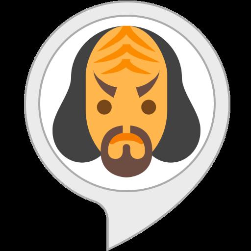Hablar En Klingon Amazoncommx Alexa Skills