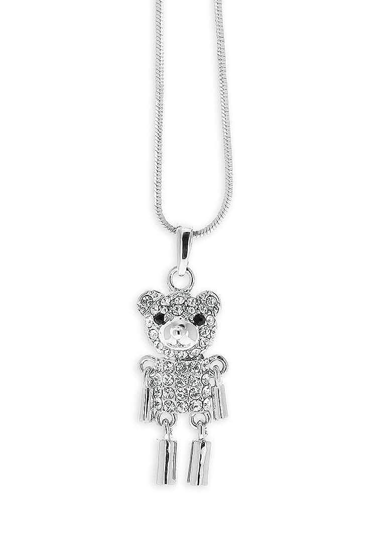 Pendentif Mini ourson - Bijoux - Bijoux enfant