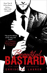 Beautiful Bastard (The Beautiful Series Book 1)
