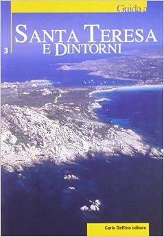 Book Santa Teresa e dintorni