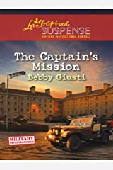 The Captain's Mission (Military Investigations) Kindle Edition