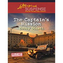 The Captain's Mission (Military Investigations)
