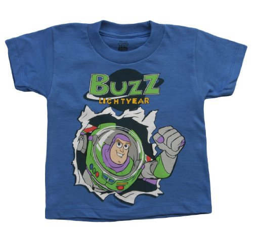 Boys Buzz Lightyear Tee