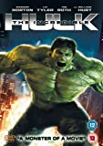 The Incredible Hulk [DVD]