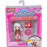 Happy Places Shopkins Single Pack Sara Sushi