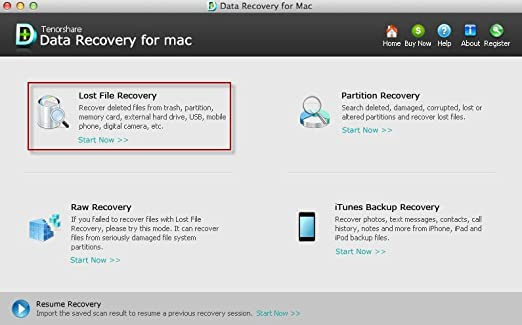Amazon com: Free Any Data Recovery for Mac- Recover Deleted