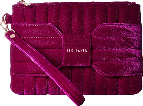 Ted Baker Women's Junie Deep Pink One Size