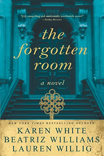 Books : The Forgotten Room