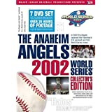 The Anaheim Angels 2002 World Series Collectors Edition by A&E Entertainment