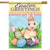 Carson House Flag – Easter Time Review