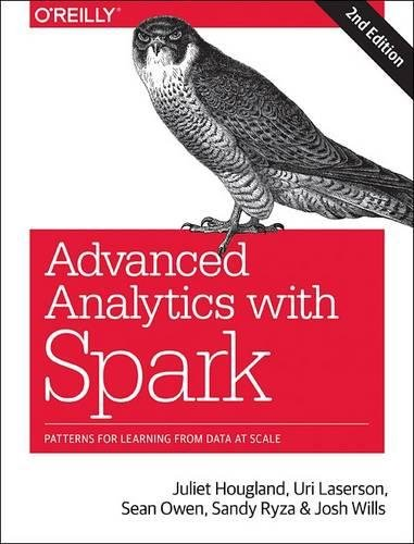advanced analytics - 2