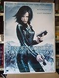 Poster cine: Underworld evolution