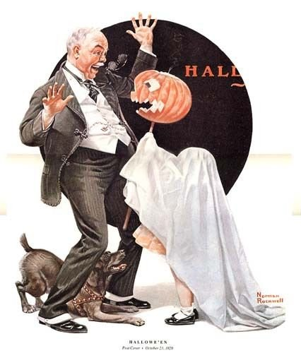 (1979 Norman Rockwell