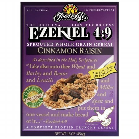 ezekiel bread english muffins - 8