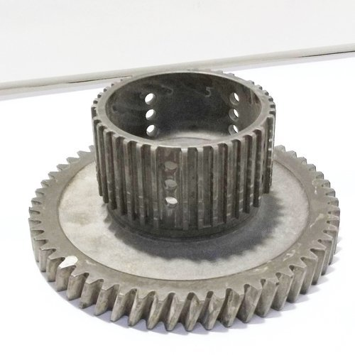 (All States Ag Parts Used Drop Shaft 4th Gear Case IH MX110 MX80C 5140 MX90C 5240 MX135 5120 MX100 5220 5250 MX120 5230 5130 MX100C 113557A1)