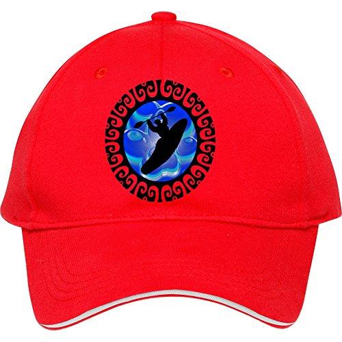 [Kayak Red Cotton Kelvigibbs Cheap Snapback Caps Adjustable Hatmale/female Classic Baseball Hats] (Cheap Police Hats)