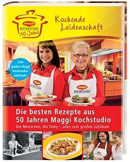 Maggi-Kochstudio, Das Kochbuch: Amazon.de: unbekannt: Bücher | {Maggi kochstudio 27}