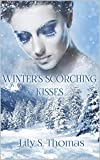 Winter's Scorching Kisses (The Giant Wars Book 5)