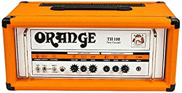 Orange TH100 Thunder 100 Guitar Head
