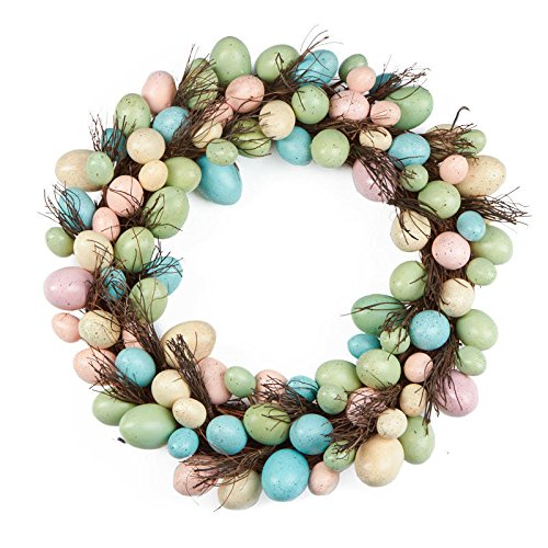 sparkling-pastel-speckled-artificial-easter-egg-themed-twig-wreath-for-easter-and-spring-decor