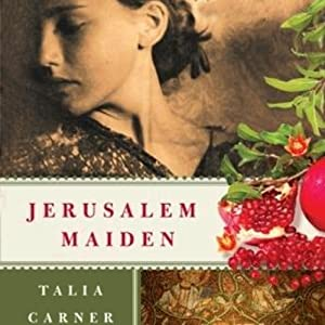 Jerusalem Maiden Audiobook